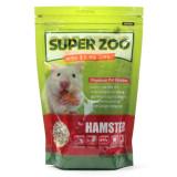 SuperZoo 슈퍼주 프리미엄 햄스터사료 600g