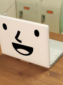 Mr.Stika - smile2