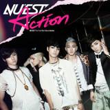 뉴이스트 (NU`EST) - Action (미니앨범 1집) Nuest