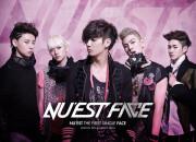 뉴이스트 (NU EST) - Face (첫번째 싱글) Nuest