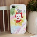 Shavicat iphone 4/4s case shavi cat