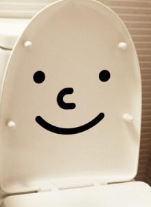 Mr.Stika Smile 04