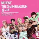 뉴이스트 (NU`EST) - 잠꼬대 (미니앨범 3집) Nuest