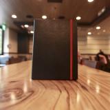 아이패드 에어 가죽 우드 케이스 / Black Bubinga for iPad Air