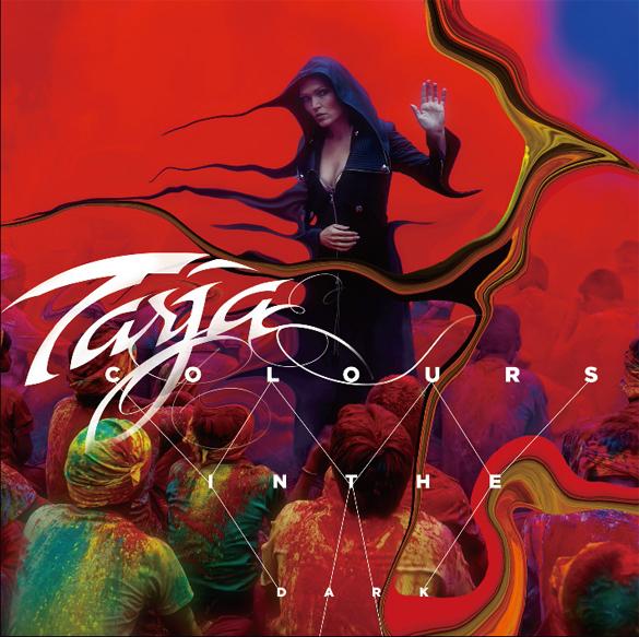 [무료배송] Tarja - Colours In The Dark / 타르야 : Synnara - 네이버쇼핑