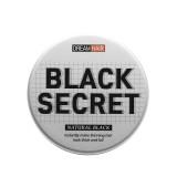 블랙시크릿 /세계최소형, 컴팩트한 사이즈 15일간 아무도 모르게 사용 / 순간증모제/휴대용흑채/탈모커버/여행용흑채/흑채/정수리탈모커버/대머리/정수리/탈모