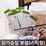 [핫이슈 특허출원]마니커 순수한 닭가슴살 분말 (스틱형) 7g×14봉