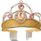 벨공주 왕관/미녀와 야수/디즈니 공주시리즈