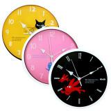 [1주일특가 무소음 벽시계 50종]벽시계 무료배송/시계/인테리어소품/인테리어시계/양면시계
