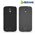 디즈트로닉 정품 갤럭시 S4 액티브 프리미엄 TPU 슬림케이스. Diztronic TPU case Galaxy S4 Active (SHV-E470