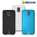 디즈트로닉 정품 갤럭시 S5 프리미엄 TPU 슬림케이스. Diztronic TPU case Galaxy S5 SM-G900