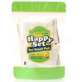 해피세트 소동물용 분유 영양보충제 파우더밀크 (2.5g x 10개입)