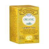 [샹달프] 아이허브 추천, 유기농 레몬 홍차 [2개 이상 구매시 티 샘플러 3종 추가 증정], 유기농 레몬차, 샹달프