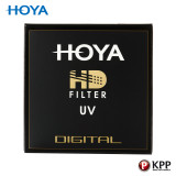 호야 HD UV 52mm 필터/슬림/강화유리/MCUV/정품/K