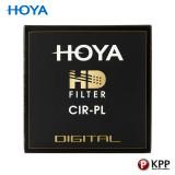 호야 HD CPL 58mm 필터/편광/강화유리/정품/K