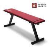 BS조립평벤치/플랫벤치/벤치프레스/복근운동기구/윗몸일으키기
