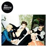 뉴이스트 (NU`EST) - Re Birth (정규앨범 1집) Nuest