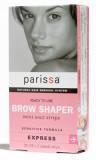 [패리사] 아이허브 추천, Parissa 미니 왁스 스트립 눈썹 제모 패치 (32개입) / Brow Shaper