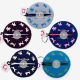 일본 직수입-고양이 발바닥 코인케이스 (肉球コインケース) 5종 시리즈1