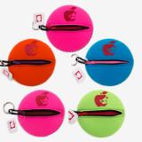 일본 직수입-사과냥 코인케이스 (りんごちゃんコインケース)