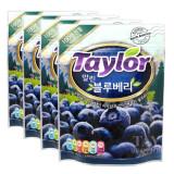 [10% 할인] [신상품] 테일러 통째로 말린 블루베리 150g 5팩 (건블루베리, 건조블루베리, 말린과일, 건과일)