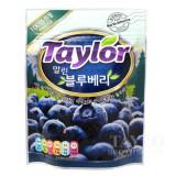 테일러 통째로 말린 블루베리 150g 1팩 (건블루베리, 건조블루베리, 말린과일, 건과일)