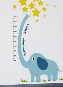 [Secret way] 헬로,코끼리 키재기