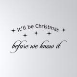[Basic] 크리스마스 레터링-before