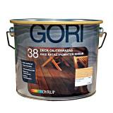 [우드케어]GORI38 데크오일 투명 2.5L/5L