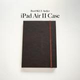 아이패드 에어2 케이스 메이플 다크 브라운 / iPad air2 case Maple Dark Brown