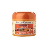 [Avalon] 아발론 오가닉스 리뉴얼 페이셜 크림 비타민 C 50ml