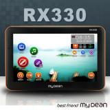 마이딘 RX330 지니넥스트 3D TPEG/7인치/DMB/음성인식엔진 탑재/평생무료/800X480