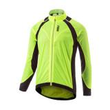 [NSR] 플래시 자켓 남성용 / 야간라이딩 자전거 바람막이 방풍자켓 / FLASH JACKET MEN