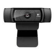 로지텍 C920 웹캠 // Logitech HD Pro Webcam C920, 1080p Widescreen Video Calling and Record