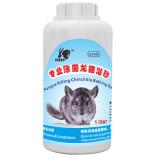 케리 친칠라 살균 목욕모래 1L (세균/곰팡이제거)