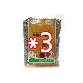 PSP 모이나 해바라기씨 380g 3팩