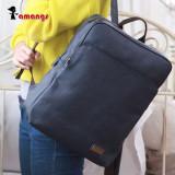 여성 캐쥬얼 백팩 A101 외출용 배낭 가방
