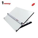 제도 디자인 보드 PEB1621B 접이식 각도조절 조경용 제도기 제도판