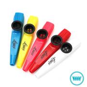 카주 (Kazoo) / 카쥬 / 까주 (색상 랜덤 발송)