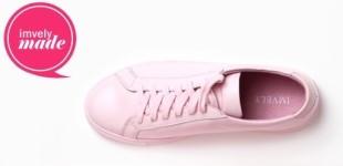 [임블리]핑크블리스니커즈