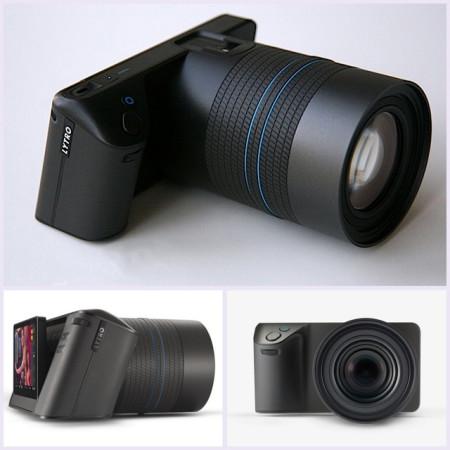 정품 Lytro ILLUM 라이트로일룸 카메라
