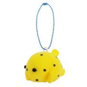 해중산보 마스코트 스트랩 :: 박스피쉬 (Yellow Boxfish)