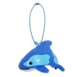 해중산보 마스코트 스트랩 :: 돌고래 (Pacific White-sided Dolphin)