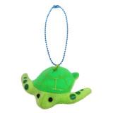 해중산보 마스코트 스트랩 :: 거북이 (Green Turtle)