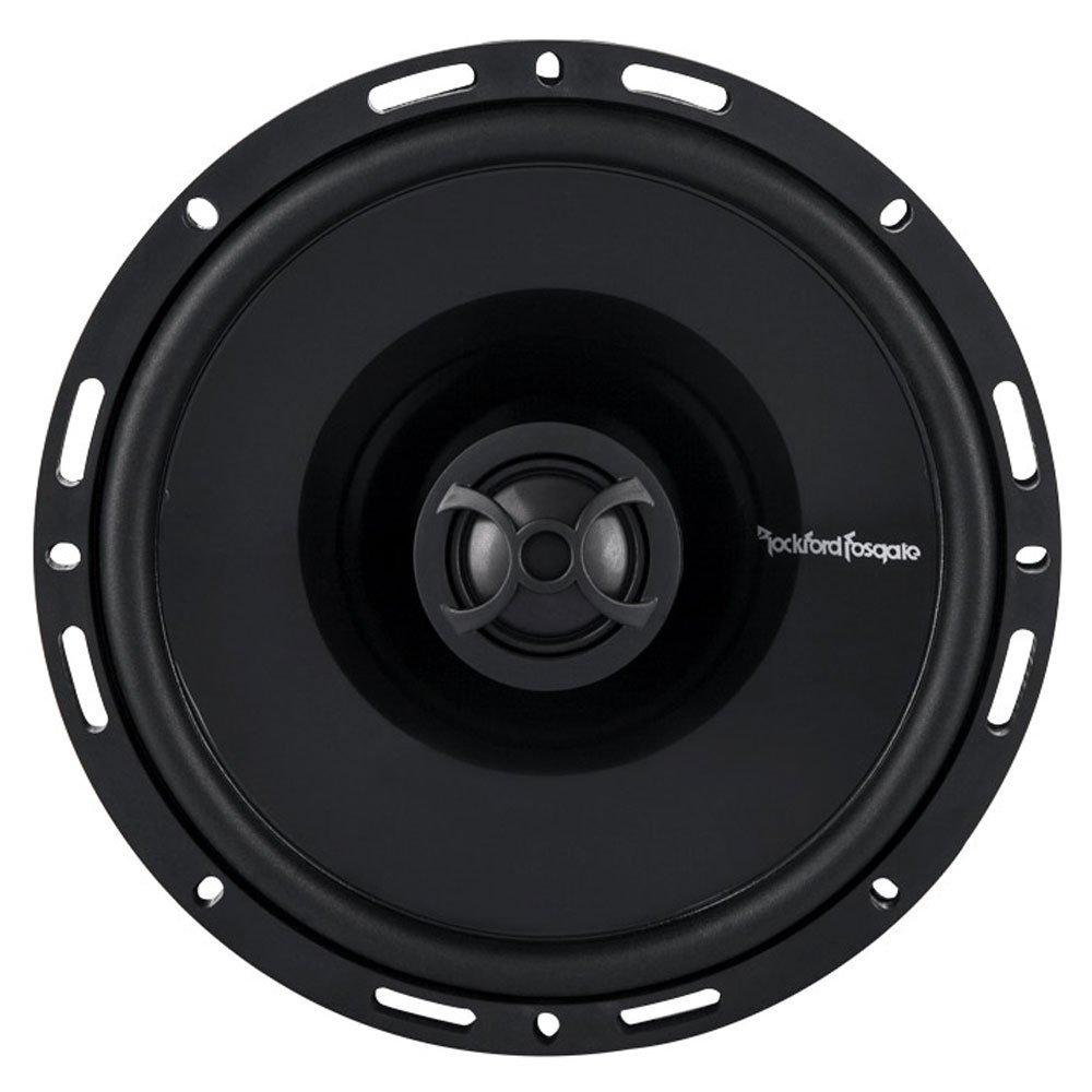 Rockford P1650 6.5-Inch 2-Way Full Range Euro Fit Compatible Speaker : 하이아마존