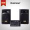해리슨 이동식 앰프 포터블 시스템 PTS250M-U10 - 스피커사양, 이동간편, 풀사양의 믹서 !!!드디어 재입고 !!