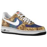 [남성용]나이키에어포스1로우 /Nike Air Force 1 low Camo Green/White/Black /브랜드믹스