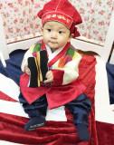 [H.5431]유아한복,아동한복,주니어한복,고급한복,어린이한복