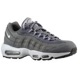 [남성용]나이키에어맥스95/남성용/Nike Air Max 95 Dark Grey/Black/Wolf Grey /609048-088/브랜드믹스