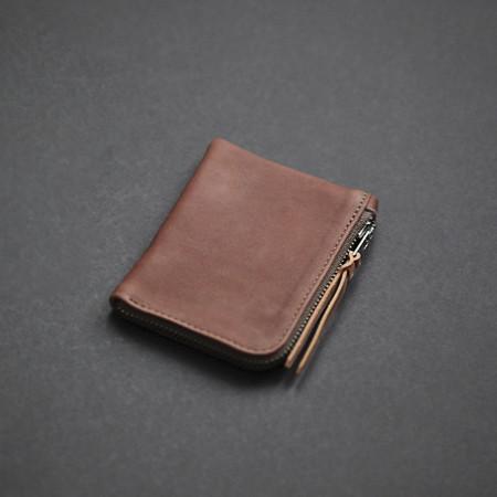 MAKR™ Zip Slim Wallet